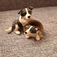 Regency keramia kutyusok