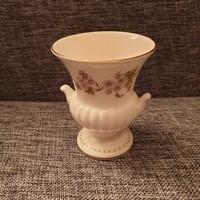 Wedgwood mini váza kb 7 cm magas