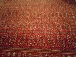 Mokett terítő, szőnyeg