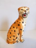 Ritka Gránit leopárd