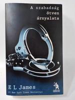 E L James : A szabadság ötven árnyalata