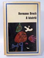 Hermann Broch : A kísértő