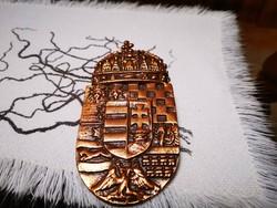Magyar címer