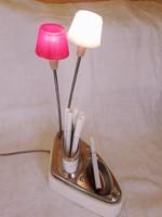 1980.,retro,orosz,szovjet lámpa,hamutartó
