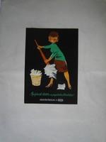 Káldor László (1905 - 1963) MÉH plakátterv 21x15 cm