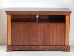 Biedermeier 2 ajtós Tv szekrény [F10]