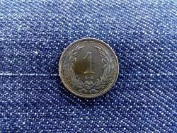 Extra szép 1 fillér 1902 / id 3651/