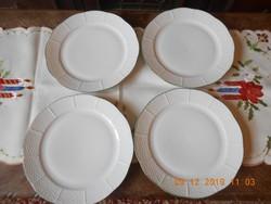 Herendi porcelán lapos tányérok