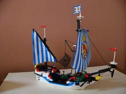 LEGO hajó új állapotban