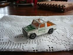Vintage SIKU  Mercedes -Benz 280 GE