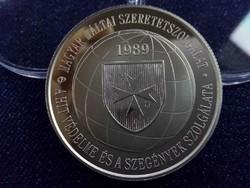 Magyar Máltai Szeretetszolgálat 2000 Ft PP 2014 / id 4551/