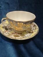 Lomonosov porcelán teáscsésze szett