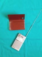 Panasonic  zseb-rádió tokkal