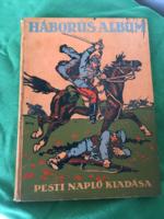 Tábori Kornél:Háborús album/Pesti Napló