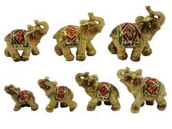Elefánt  szobor 20209