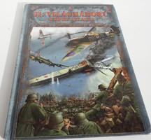 A második világháború képes atlasza