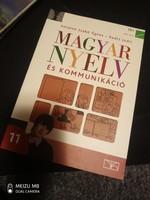 Magyar nyelv és kommunikáció 11