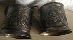 Pohártartó-szamovárhoz ,teához -1900 évek eleje -