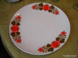 Csodás német tányér  19 CM