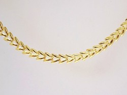 Arany nyakék (ZAL-Au87509)