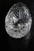 Ólmkristály  asztalközép