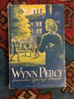 Wyn Percy,amerikai ifjúsági regény.1942.