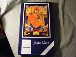 Jézus élete - családi társasjáték - A Szent Lukács evangéliuma alapján