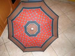 Összecsukható női esernyő