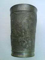 Ón pohár régi - jelzett