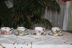 Royal Stafford kávés szettek