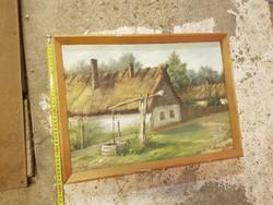 K.Vasváry Mária: Egy darab múlt, méret jelezve