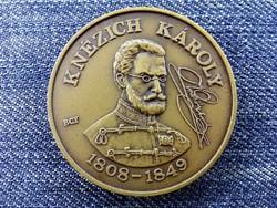 Magyar Éremgyűjtők Egyesülete Vándorgyűlés Knézich Károly, Gyöngyös 1988 / id 14392/
