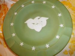 Wedgwood plasztikus sas figurás tányér 18 cm