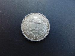 1 korona 1915 K.B. 05