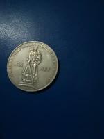 1965-ös 1 Rubel