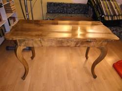 Antik, Biedermeier asztal  eladó