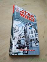 Jason Aaron, Dash Aaron, Jason Latour: Star Wars 6. / Csillagok között (képregény)