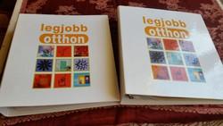 LEGJOBB OTTHON 2003-as katalógus eladó!