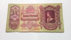 1930 évi 100 pengő