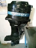 Mercury csónakmotor 1978 (alkatrésznek)