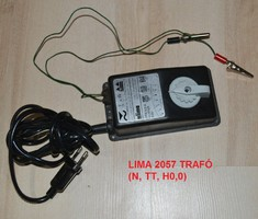Lima trafó vasútmodellhez