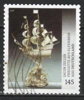 Bundes 2081     2,90 Euró