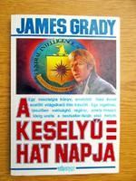 James Grady - A keselyű hat napja