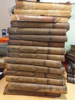 Tolnai világtörténelme 16 kötet