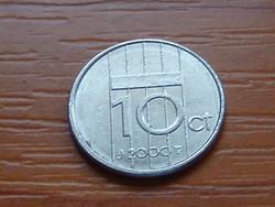 HOLLANDIA 10 CENT 2000