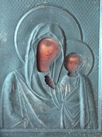 Antik ikon, Madonna a gyermekkel