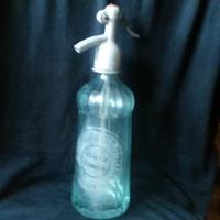 Mecsekszabolcsi szódásüveg