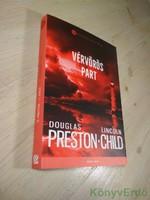 Douglas Preston, Lincoln Child: Vérvörös part