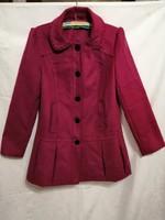 New look  átmeneti szövet  kabát 40-es