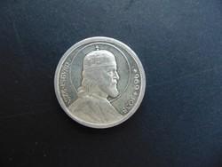 Szent István 5 pengő 1938  Nagyon szép ezüst  02